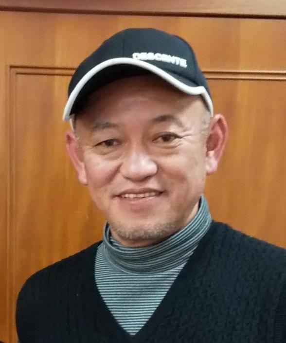 取手二出身の元近鉄吉田剛氏