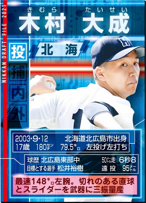ドラフトファイル:木村大成
