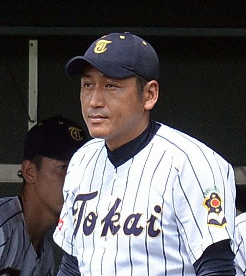 東海 大学 プロ 野球 選手