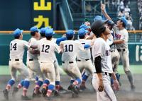 広陵・中村プロ志望明言「球界記録を作れる選手に」 - 高校野球 : 日刊スポーツ