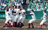 大阪桐蔭「眠れる大器」藤原、PLの兄に捧げる2発 - 高校野球 : 日刊スポーツ