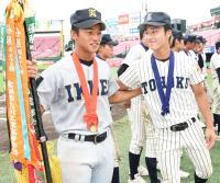 東北、長編ドラマの完結は後輩たちが…/宮城 - 高校野球 : 日刊スポーツ