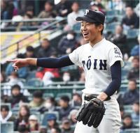 エース徳山「夏も優勝したい」/大阪桐蔭ナイン談話 - 高校野球 : 日刊スポーツ