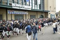 センバツ入場者数は平成以降で最多53万2000人 - 高校野球 : 日刊スポーツ