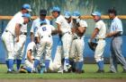 埼玉大会で熱中症相次ぐ 熊谷38・3度 - 高校野球ニュース : nikkansports.com