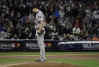 モートン7失点KO 有名ステーキ店所有疑惑解消も - MLB : 日刊スポーツ