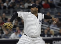 サバシア6回無失点「見事な投球」でヤンキース1勝 - MLB : 日刊スポーツ