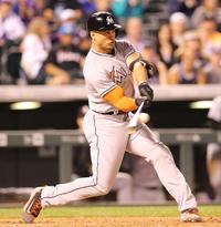 カージナルスが59発スタントンにオファー - MLB : 日刊スポーツ