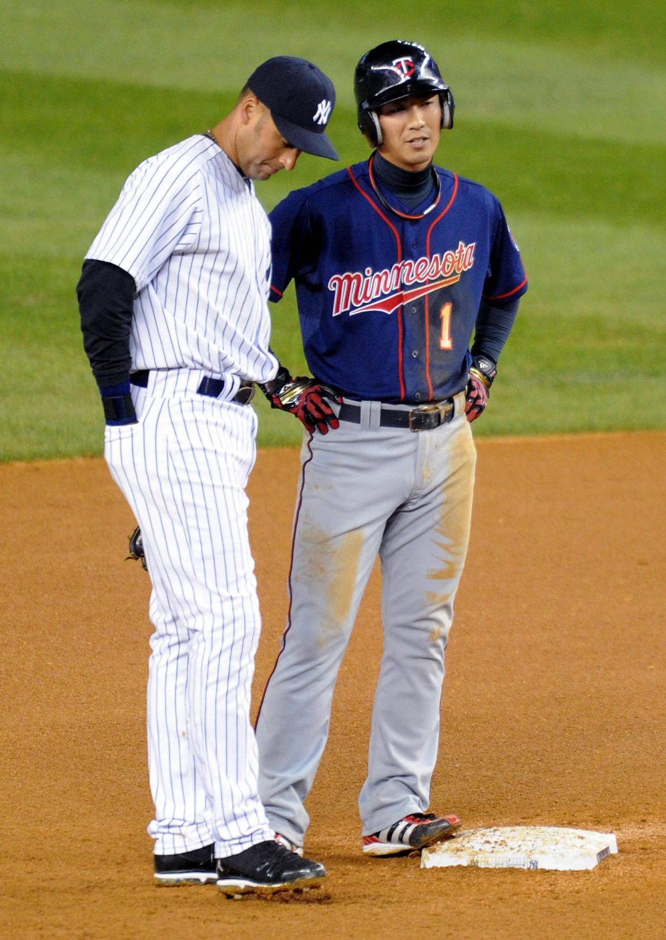 2011年のメジャーリーグベースボール