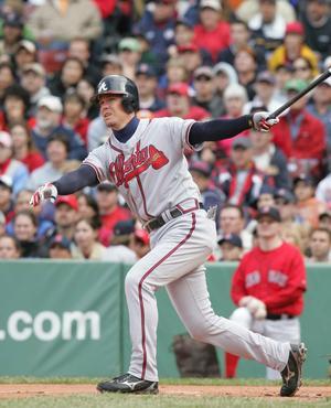 チッパー・ジョーンズ氏ら4人が米野球殿堂入り - MLB : 日刊スポーツ