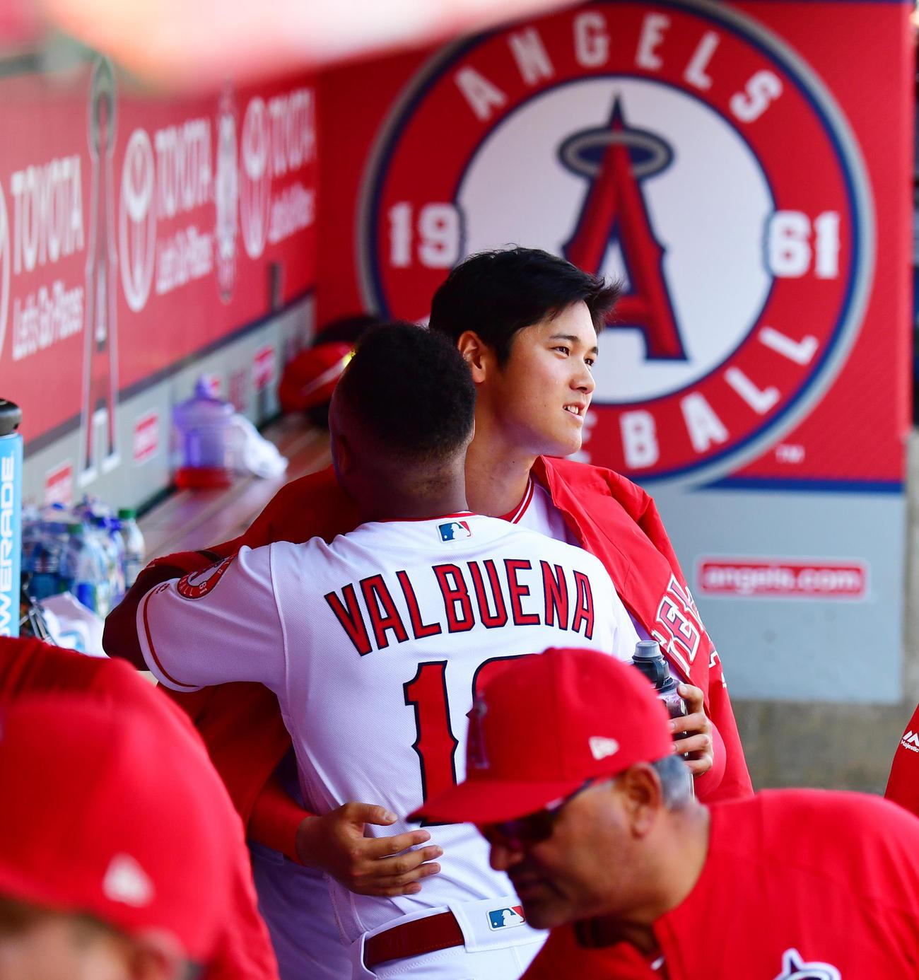 【MLB】大谷翔平の同僚バルブエナ、元横浜カスティーヨが事故死 元燕リベロは生存確認