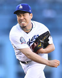 ドジャース劇的サヨナラ勝ち、マエケン1回0封3K - MLB : 日刊スポーツ