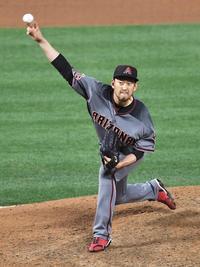 20戦連続無失点「平野スタイル」が好成績つながる - MLB : 日刊スポーツ