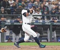 イチローを本塁打競争へ…後押しキャンペーンも - MLB : 日刊スポーツ