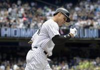 ヤンキース50勝で貯金28 ジャッジ先制19号 - MLB : 日刊スポーツ