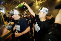 マー君ポストシーズン進出も「まだこんなんじゃあ」 - MLB : 日刊スポーツ