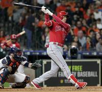 大谷「さすがだな」バーランダーとの対戦振り返る - MLB : 日刊スポーツ