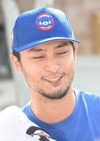 ダルビッシュ「いきなり本塁打」トラウト再戦心待ち - MLB : 日刊スポーツ