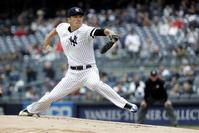 大人マー君2勝スプリット「クソ」でカウント2分割 - MLB : 日刊スポーツ