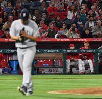 大谷「ついた勝ちは大事」先輩菊池の米1勝祝福 - MLB : 日刊スポーツ