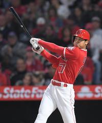 大谷がアクエリアス新CM登場へ「僕自身も楽しみ」 - MLB : 日刊スポーツ