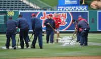 大谷 エンゼルスタジアムの試合中止は4年ぶり - MLB : 日刊スポーツ