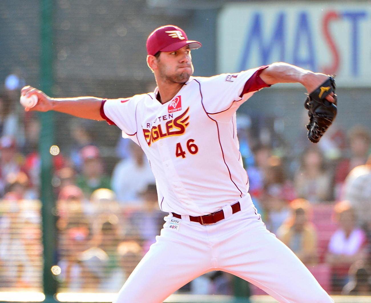 元楽天の長身右腕ファンミル投手が事故死 34歳 - MLB : 日刊スポーツ