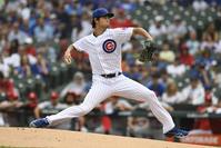 ダルビッシュ力投も8敗「勝てないと意味がない」 - MLB : 日刊スポーツ