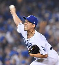 前田健太の課題は左打者、改善なら来季PSで先発も - MLB : 日刊スポーツ