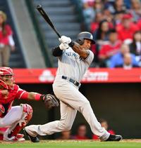 ヒックス、「トミー・ジョン手術は考えていない」 - MLB : 日刊スポーツ