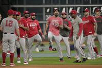 レンドン、「ナショナルズ応援」がチケット手配条件 - MLB : 日刊スポーツ