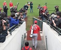 大谷2月12日キャンプイン 日本人選手の日程一覧 - MLB : 日刊スポーツ