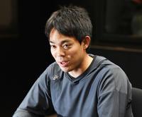 レッズ秋山「残念」侍稲葉監督への恩返しが困難に - MLB : 日刊スポーツ