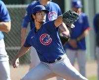ダルビッシュ「五輪と同じ…不正をすれば金は剥奪」 - MLB : 日刊スポーツ