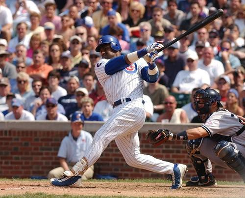 カブス歴代ベストナイン、ソーサやレスターら選出 - MLB写真ニュース : 日刊スポーツ