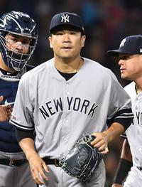 マー君は「大丈夫ですよ」連絡とった楽天小山コーチ - MLB : 日刊スポーツ