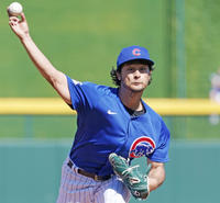 ダルビッシュは無失点も「数字より良くなかった」 - MLB : 日刊スポーツ