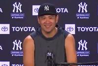 マー君「自分の当たったビデオは見られる」一問一答 - MLB : 日刊スポーツ