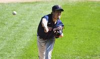 マエケン「切り替えるしか」通算150勝持ち越しも - MLB : 日刊スポーツ