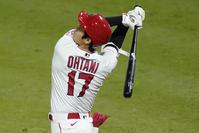 大谷6号「出た時に仕事ができる準備を」一問一答 - MLB : 日刊スポーツ