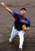 松坂4失点はWBCへ計算ずく歩幅調整 - MLBニュース