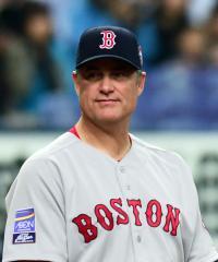 レッドソックス監督に出場停止、審判の胸を小突く - MLB : 日刊スポーツ