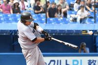 慶大・岩見16号 歴代11位、小早川に並んだ - アマ野球 : 日刊スポーツ