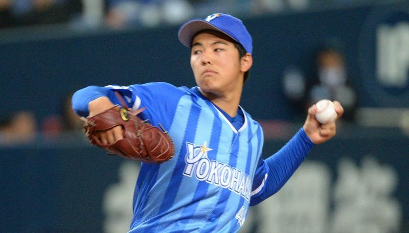 DeNA桜井周斗が2軍降格、開幕1軍は絶望的に - プロ野球 : 日刊 ...