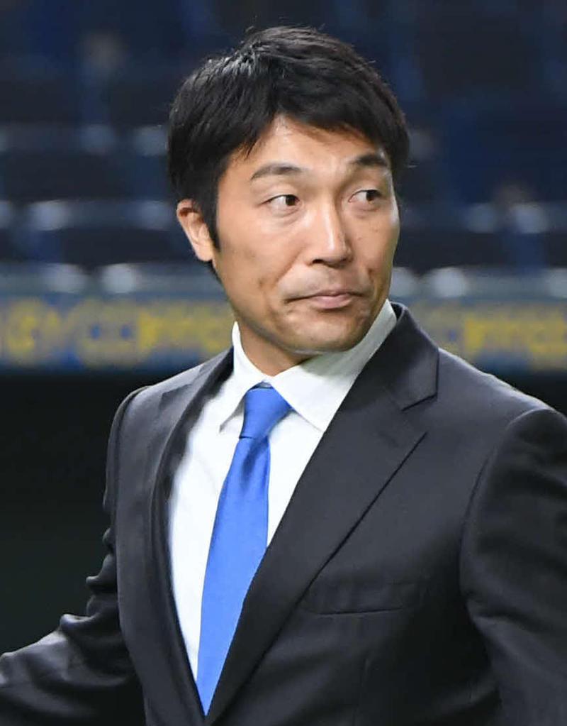 nikkansport.com @ mobileU15侍監督に清水隆行氏、コーチは高橋尚成氏