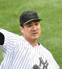 田中将大、歴代名将を師として育つ/20日から連載 - プロ野球 : 日刊スポーツ