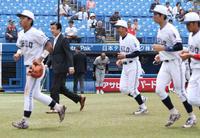 日大1部復帰は持ち越し 仲村監督は3回戦必勝誓う - アマ野球 : 日刊スポーツ