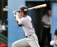 大学侍の主将に指名、立命大・辰己「チーム勝たす」 - アマ野球 : 日刊スポーツ