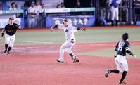 井口監督「プロとして恥ずかしいプレー」珍併殺に喝 - プロ野球 : 日刊スポーツ