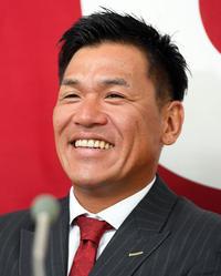 巨人脇谷が引退会見「いい野球人生だった」涙見せず - プロ野球 : 日刊スポーツ